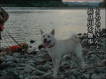 お盆帰省ダイジェスト-7コマ