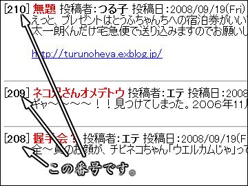 書籍化記念プレゼント抽選会-1コマ