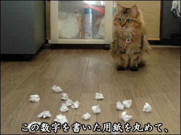 書籍化記念プレゼント抽選会-5コマ