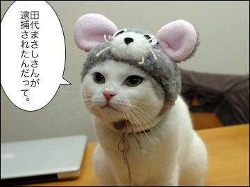 田代 まさしさん-1コマ